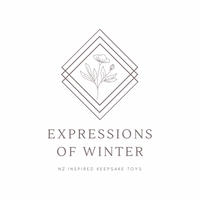 Expressions Of Winter