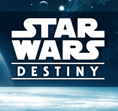 Big Promotion on Star Wars Destiny Products!