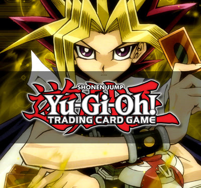 We are adding Saturdays to our Yu-Gi-Oh! local events starting in December!