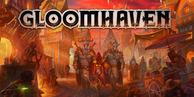 MTG Rivals of Ixalan, Gloomhaven, Hunt for the Ring!