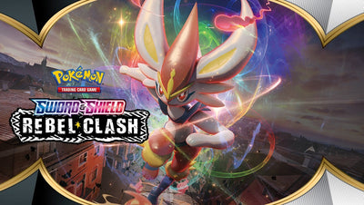 So many Pokemon Rebel Clash it's incredible with a rebate of 30% / Pokemon Rebel Clash comme si il en pleuvait... Avec un rabais de 30%