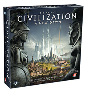 Civilization A New Daw
