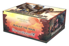 DragoBorne Boosters