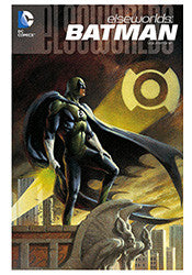 Elseworlds Batman TP Vol1