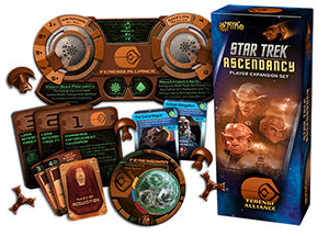 Star Trek Ascendancy Ferengi