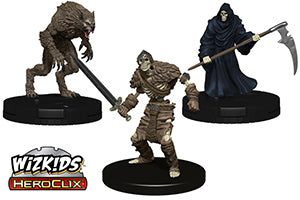 HeroClix Undead Gravity Feed