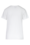 T-shirt imprimé blanc - Nature
