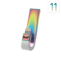 Leef iBridge 3 Mobile Memory - Cosmic Rainbow