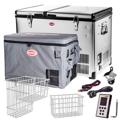 SnoMaster Expedition (EX67D) Fridge / Freezer