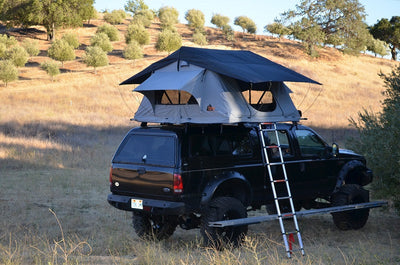Tepui Ruggedized Series Kukenam 4 Roof-Top Tent