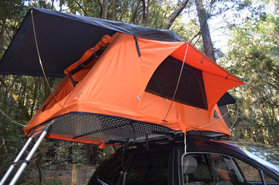 Thule Tepui Ruggedized Series Kukenam 3 Roof-Top Tent