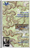 RiverMaps Guide to the Dolores River of Colorado & Utah