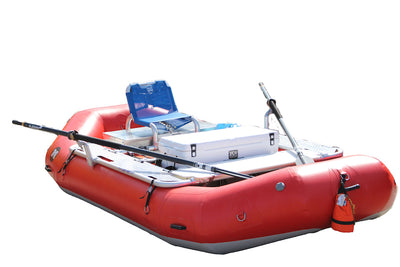 Rocky Mountain Raft 16' Raft/DRE Colorado XD Frame Package