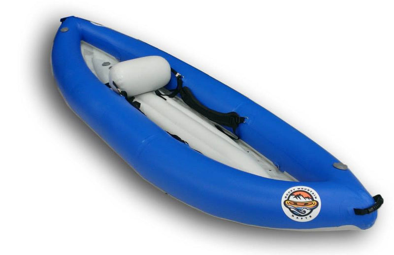 Rocky Mountain Rafts Animas Single Inflatable Kayak
