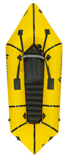 Kokopelli Nirvana Self-Bailing Packraft