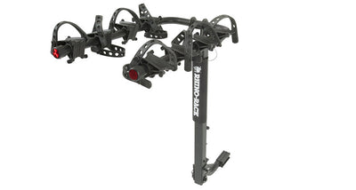 Rhino Rack 4 Bike Hitch Mount Carrier