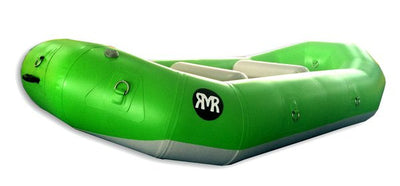 Rocky Mountain Rafts 10.5' Storm Self Bailing Raft