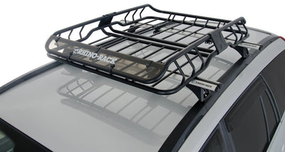 Small Rhino Rack XTray Cargo Basket -RMCB01