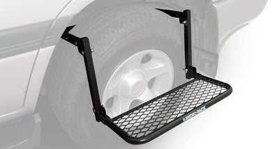 Rhino Rack Wheel Step - #RWS