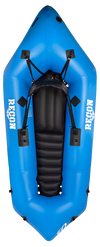 Kokopelli Recon with TIZip Packraft