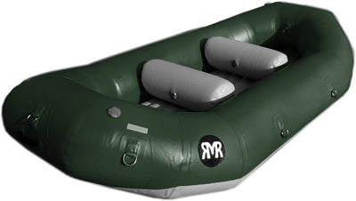 Rocky Mountain Raft 10.5' Raft/DRE Gunnison 2-Bay LD Frame Package