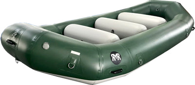 Rocky Mountain Raft 14' Self Bailing Raft