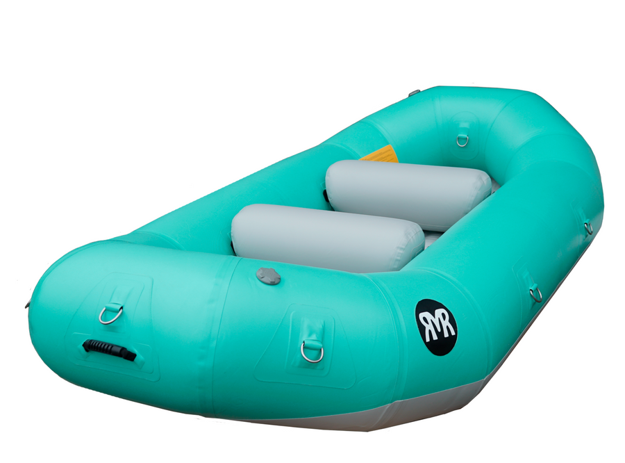 Hyside 12' Max Raft - Southwest Raft and Jeep