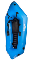 Kokopelli Recon Self-Bailing Packraft (2020)