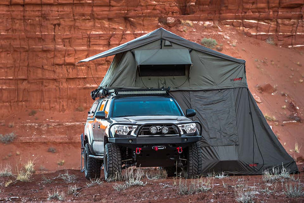 23zero Bundaberg Roof Top Tent Southwest Raft And Jeep