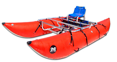 Rocky Mountain Rafts 14' and 16' Cat Tubes