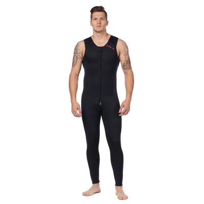 Level Six Farmer John Wetsuit