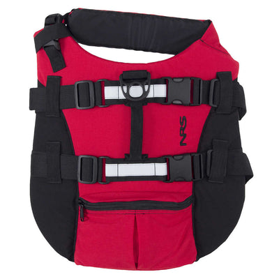 NRS Dog PFD / Life Jacket
