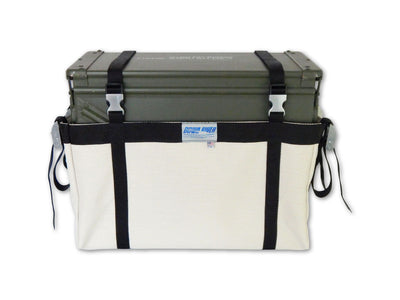 Down River Rocket Box Sling