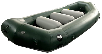 Rocky Mountain Raft 12' Drop Stitch
