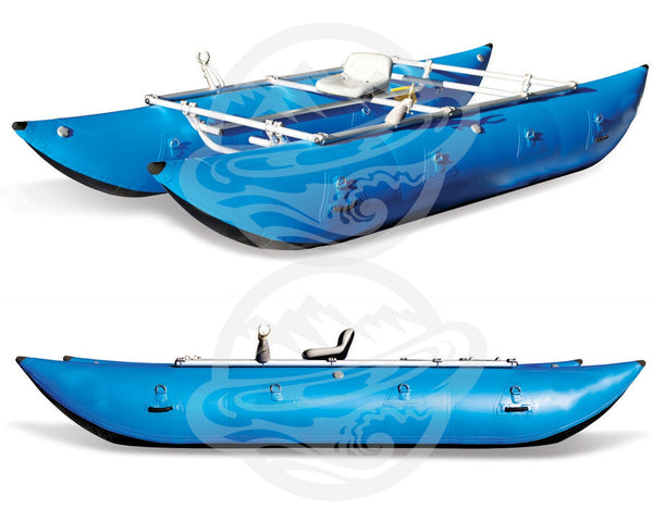 Rocky Mountain Rafts 14 And 16 Cat Tubes 20 Off