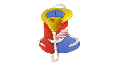 Stohlquist NEMO Child PFD / Life Jacket
