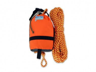 Down River 75' Deluxe Rescue Throw Bag