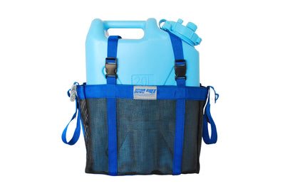 Down River Water Jug Sling