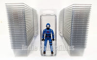Small Blister Cases Action Figure Display Protective Clamshell