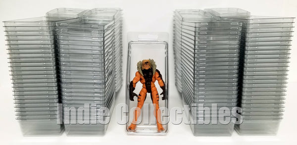 Large Blister Cases Action Figure Display Protective Clamshell