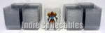 XX-Large Blister Cases Action Figure Display Protective Clamshell