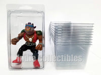 X-LARGE BLISTER CASE Action Figure Display Protective Clamshell (Quantities of 1, 2, 3, 4, 5, & 10) - Indie Collectibles