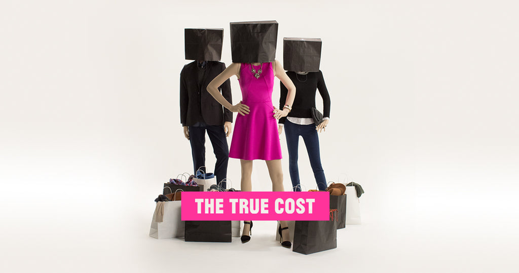 The True Cost Movie
