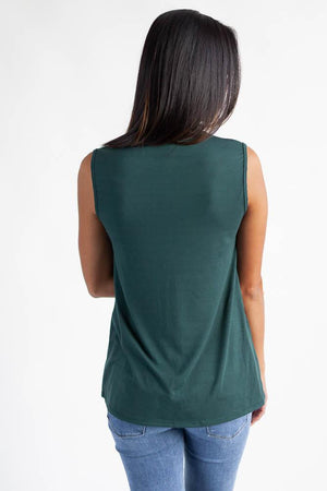 The Minimalist Camisole Top Clothes & Roads