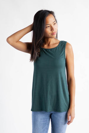 The Reversible Wanderlust Camisole Top Clothes & Roads