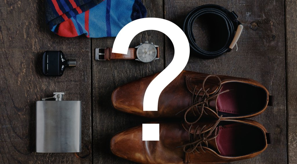 40 Most Asked Men's Fashion Questions Answered
