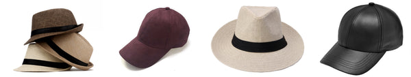 Men's Hats - Classy Men Collection
