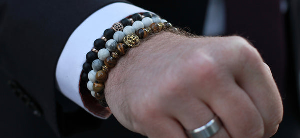 Best Men's Bracelets - Classy Men Collection