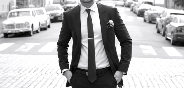 How to Dress for a Job Interview - Classy Men Collection