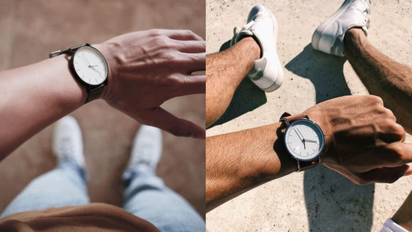 Men's Simple Watches